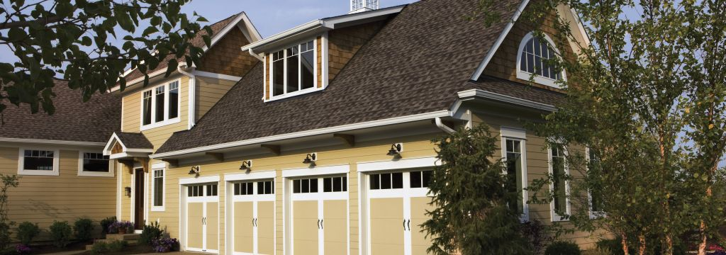 The Importance Of Garage Doors In Our Houses Dimark