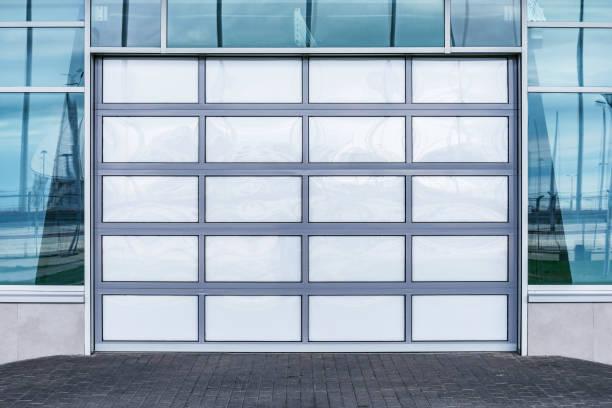 Maintenance tips for your aluminum garage doors